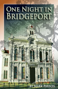 Bridgeport Cover for Kindle