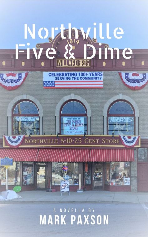 Northville Five & Dime #1
